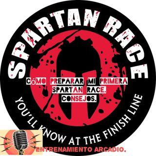 Cómo preparar mi primera Spartan Race. Consejos.