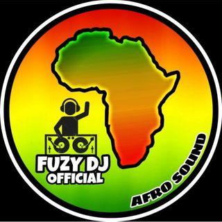 """Radio 40 web """"Afro Music"""" Fuzy Dj"""