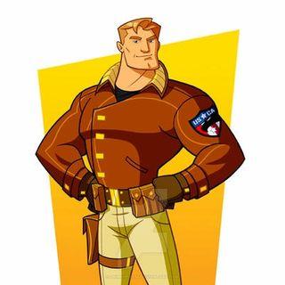 Episode 40 Super Heroes and Human Oddities