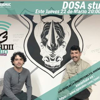 CAP05. DOSA studio