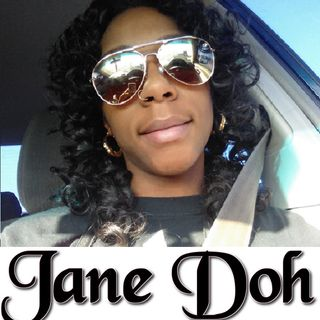 "Jane Doh ""Bop"""