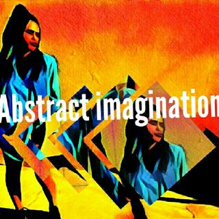 Abstract Imagination