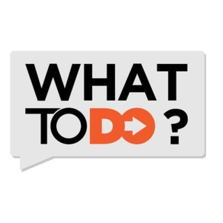 What to Do When You Don't Know What to Do - Morning Manna #3194