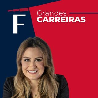 Patricia Borges, de Brand Building Coordinator a Chief Marketing Officer.