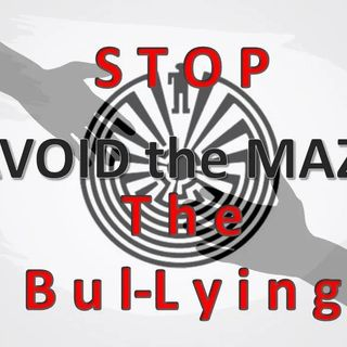 Karen KIKI_Avoid The Maze _Anti_Bullying_Sahara_8_2_21