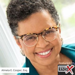 In Search of a Tech Savvy Lawyer, with Almeta Cooper, The AECooperGroup