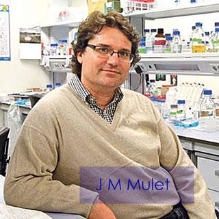 Mitos de la alimentación con JM Mulet #2.20 Alimentos con futuro