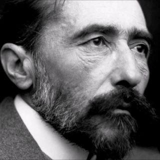 La Storia in Giallo Joseph Conrad
