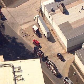 Al menos seis personas fallecidas y otras 10 heridas dejó fuga de nitrógeno al interior de una planta agroalimentaria de Atlanta