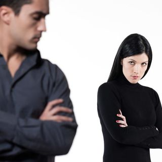 🎤 PODCAST • Suspicion ~ I continue to falsely accuse my husband of infidelity.