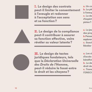 1505 Legal Design: La forma del diritto, pdf di 119 pagine