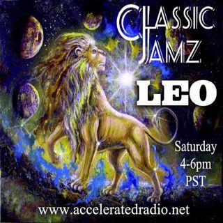 Classic Jamz *Leo* 8-22-20