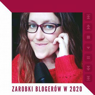 Na czym blogerzy będą zarabiać w 2020 roku? - Blog Firma #7