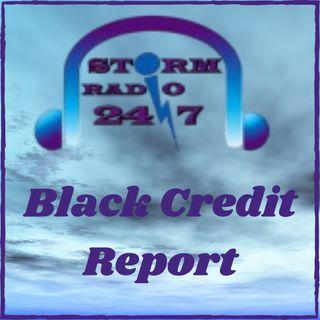 Black Credit Report