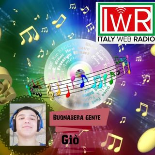 Buonasera Gente by Giovanni Loi 16-08-2018