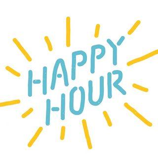 Happy Hour - April 8, 2020