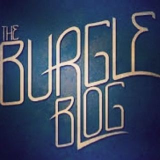 The Burgle Blog Podcast - EP 1