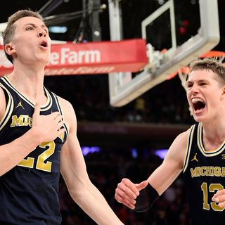 College Ball Show:College Basketball Recap, Bracketology Banter, & NBA Talk