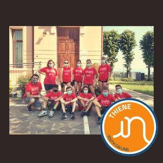 """ANG in Radio Youth Calling – Role Model: intervista a Giona Dal Santo tutor nel progetto di volontariato """"Ci sto Affare fatica!"""""""