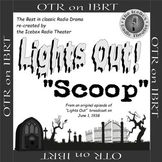 Lights Out: Scoop