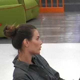 Rosalinda rifiuta la catena di salvataggio di Dayane