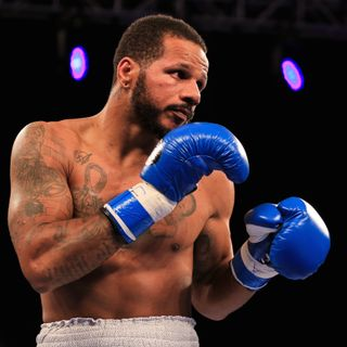 Anthony Dirrell Full Interview