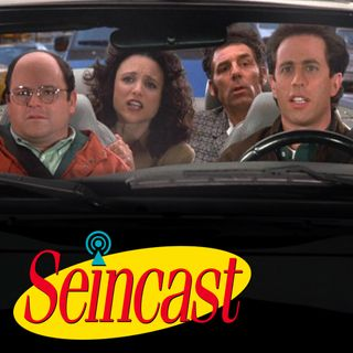 Seincast 176 - The Puerto Rican Day