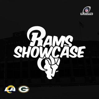 Rams Showcase - Rams @ Packers