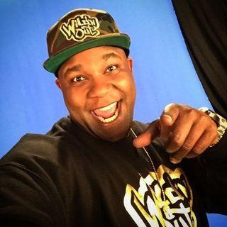 Comedian Nate Jackson