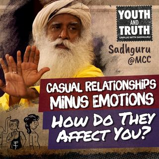 Casual Relationships Minus Emotions - How Do They Affect You?