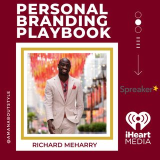 A Man About Style ft Richard Meharry (@AManAboutStyle)