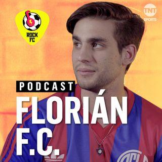 Florián FC - Un sentido mensaje para su amado San Lorenzo: TKM