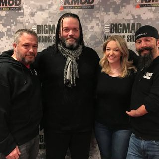 BMMS Talks To Josey Scott