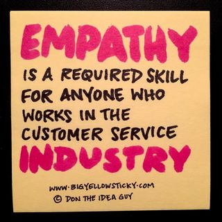 Industrial Strength Empathy : BYS 040