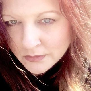 Psychic and Author Deborah Simpson Joins Us
