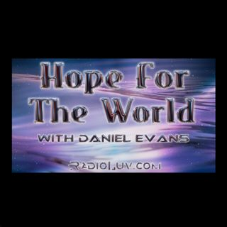 Hope for the World ft Rebecca Tatum April 2020