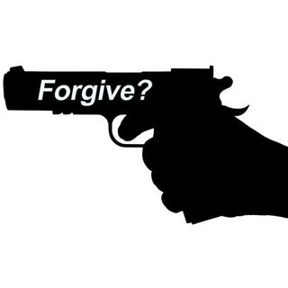 Could You Forgive a Killer?
