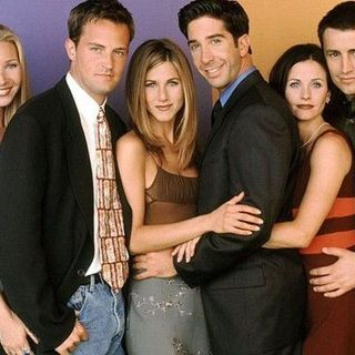 ROCKOLLECTIONS: THE ONE ABOUT FRIENDS PT.2