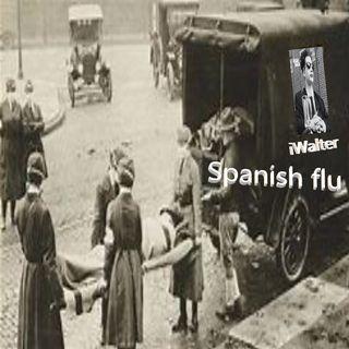 iWalter - Spanish Flu