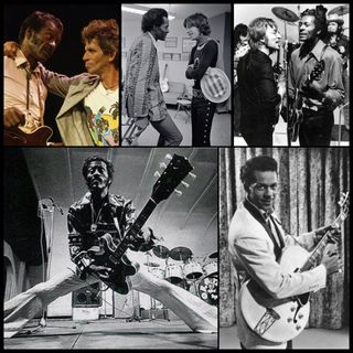 CHUCK BERRY MUSIC