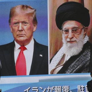 Trump's Iranian Policy Is Working