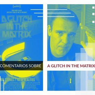 Doqumenta 2021.08 - A glitch in the matrix