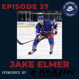 Ep. 27- Jake Elmer