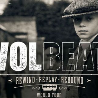 Metal Hammer of Doom: Volbeat - Rewind, Replay, Rebound