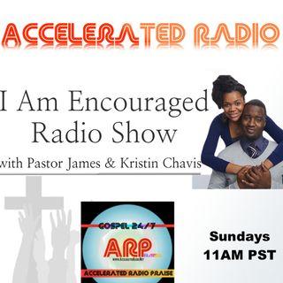 I Am Encouraged Radio 9-24-17
