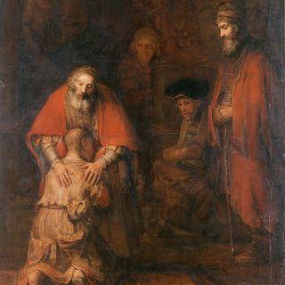 Il padre e i due figli (Lc 15,11-32)