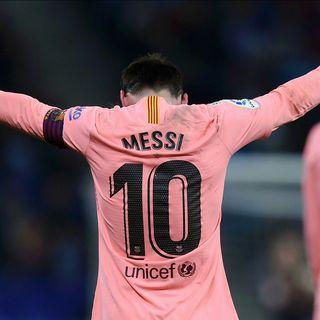 Ep. 76 (Il punto su Barcellona, Siviglia e Real Madrid + calciomercato)