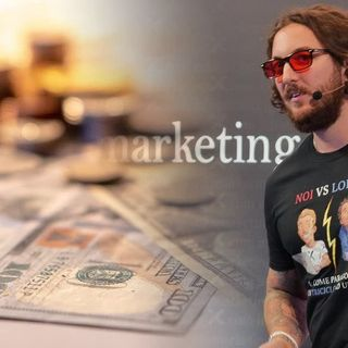 Come creare una rete vendita MILIONARIA - Mik Cosentino