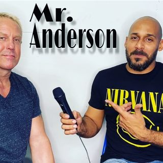 MR. KENNEDY AKA MR. ANDERSON EPISODE 67 LA VUELTA