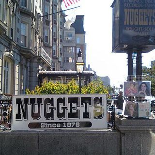 Nuggets VII - 60's 70's 80's